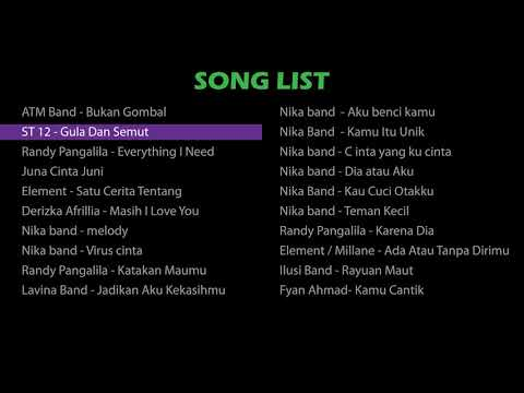 OST FTV BEAT SONG LIST