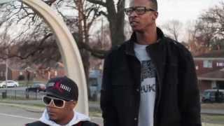 """My Triple Six Mafia Dayz Documentary"" Part 3..Lil Noid ,  Yung Face Capone"