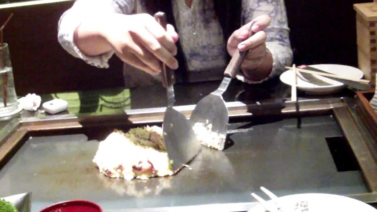 Download ทำพิซซ่าญี่ปุ่น หรือ หอยทอด