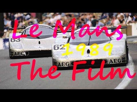 Le Mans 1989   A Film By Zephan R-P