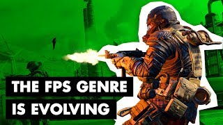 The FPS Genre is Evolving - Video Essay