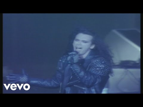 Dead Or Alive - You Spin Me Round (Like a Record) [Live In Japan]