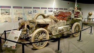 National Automobile Museum Part 1