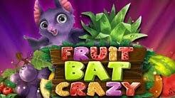 Fruit Bat Crazy Mobile Online Slot Win Casino Win Online Mobile Casino Best Online Slot Casino Game