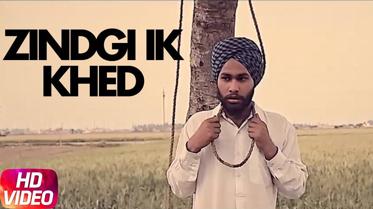 zindgi-ik-khed-short-movie-speed-records