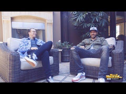 "Logic Talks ""100 Miles & Running"", Wale, How To Fast Rap, Much Dank, J.I.D, Sampling"