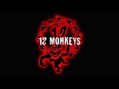 Twelve Monkeys trailers