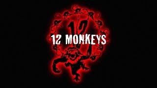 12 Monkeys - Trailer HD (A Re-Creation)