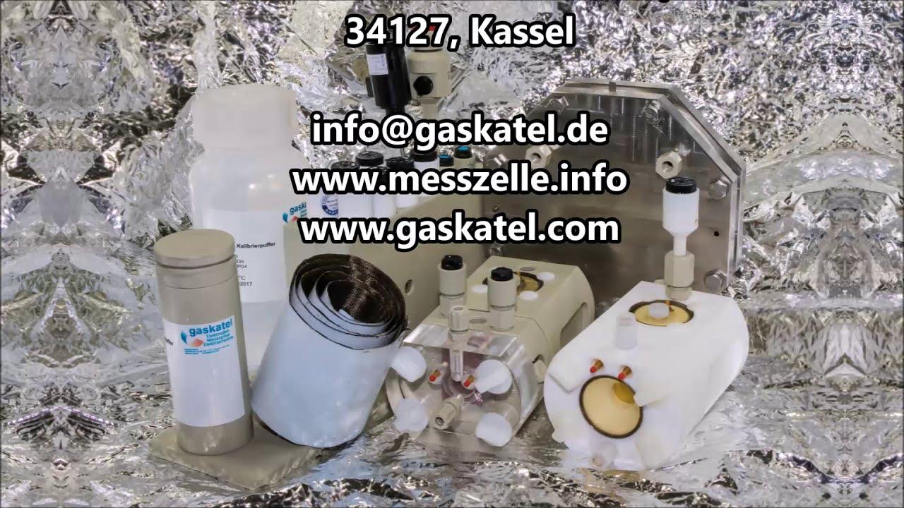 Gasdiffusionselektrode
