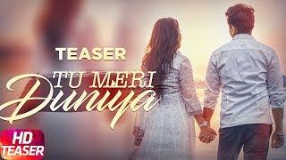 Teaser | Tu Meri Duniya | Vicky Bhoi | Speed Records