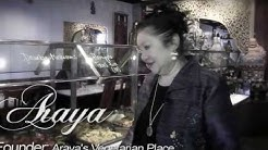 Seattle Vegan Restaurant -- Thai Food Seattle -- Araya's Place