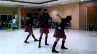[AKB48] Tenshi no Yume at Harumatsuri9 (audition)
