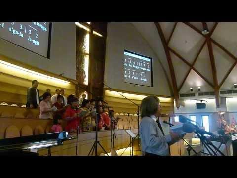 Nyanyian Jemaat (NKB 7, KJ 149, PKJ 128, NKB 178) - GKI Surya Utama.