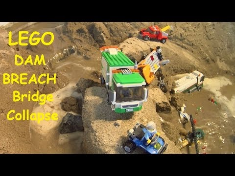 LEGO DAM BREACH