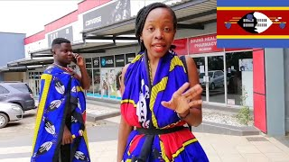 Vlog/Attending The Marula Festival To Meet The King Of Swaziland/Kingdom of Eswatini!!!