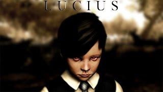 СЫН ДЬЯВОЛА  ► Lucius   ►#1