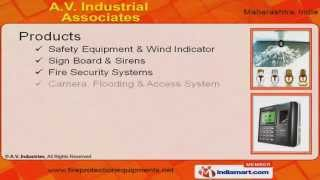 Wind Indicator by A.V. Industrial Associates Thane