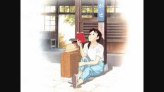 Only Yesterday OST - Cantec de Nunta