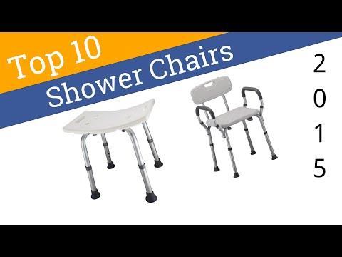 10 Best Shower Chairs 2015