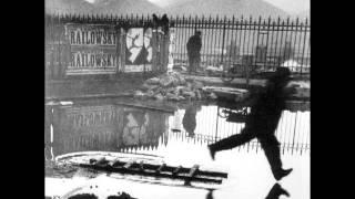 Cartier-Bresson, Behind the Gare Saint-Lazare, Paris, 1932