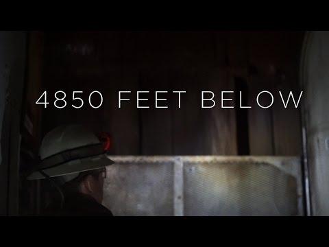 4850 Feet Below: The Hunt for Dark Matter