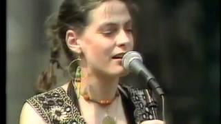June Tabor - WDR Folkfestival, Cologne, Germany, 1990