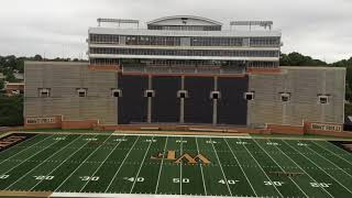 Wake Forest - BB&T Field
