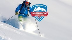 Best of Ski Touring Lyngen Alps at Lyngen Lodge. Schitouren Norwegen