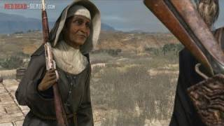 Mother Superior Blues - Mission #6 - Red Dead Redemption: Undead Nightmare