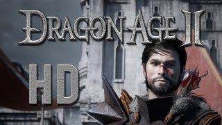 Dragon Age 2 - HD 1080p Gameplay Max Settings - GTX 570