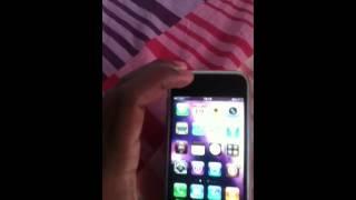 Accélère notre iPhone ou iPod