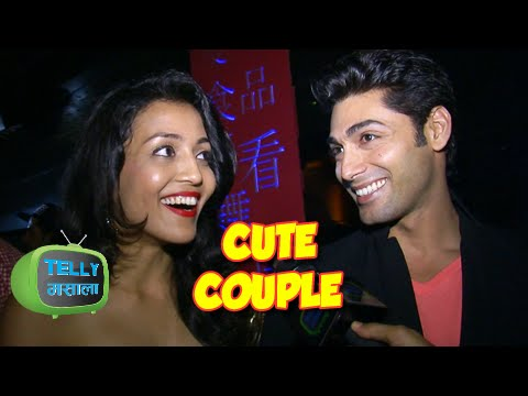 Ruslaan Mumtaz Nirali Television's Cutest Couple | Style Statment | Ganpati Preparations