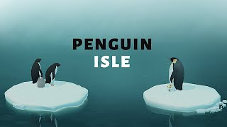 Official Penguin Isle (by Habby) Launch Trailer (iOS/Android)