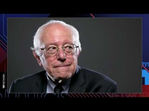 Bernie Sanders' Voters DNC Lawsuit Gains Steam