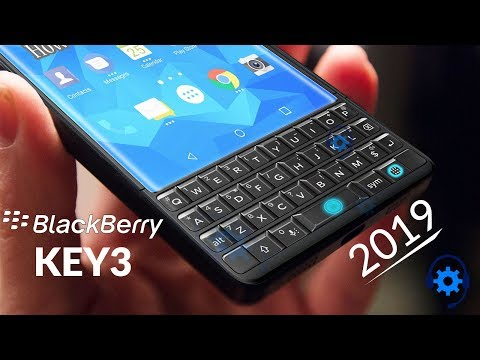 BlackBerry KEY3 Must-Have Features, Release Date, And More...