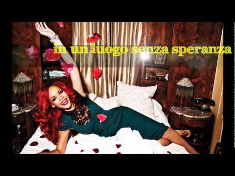 Rihanna - We Found Love feat. Calvin...