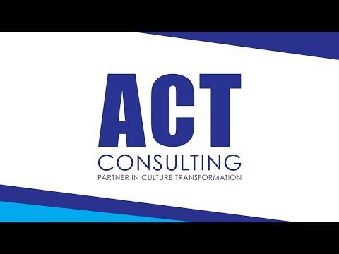 ACT Consulting - Training Preview
