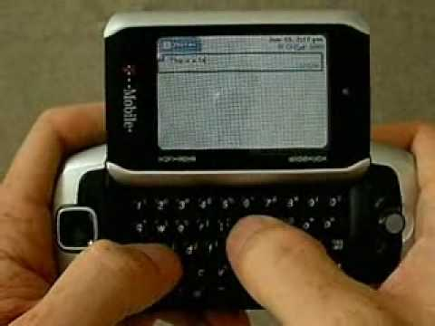 Sidekick 3 Hands-On