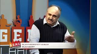 İhsan Fazlıoğlu - İslam bilimi demek doğru mudur?