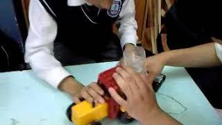 Teknoloji ve Tasarım Dersi Yapım Kuşağı 7 (arşiv-2009)
