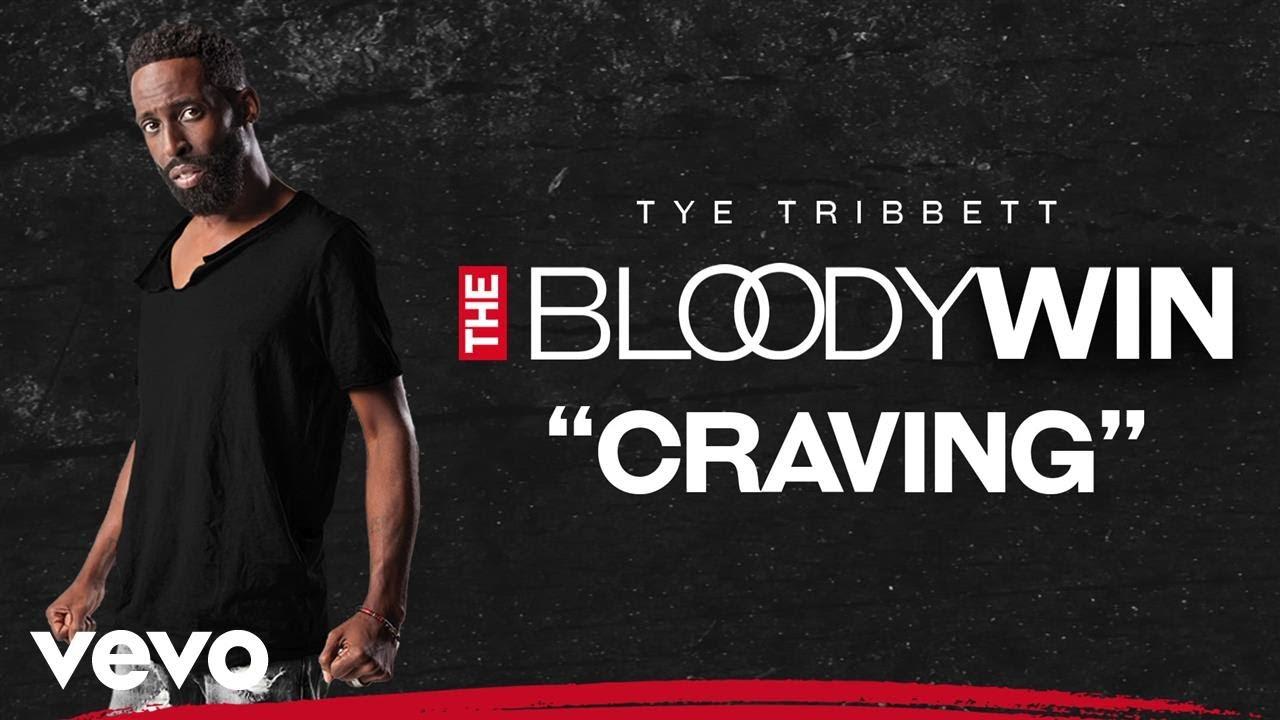 tye-tribbett-craving-audio-live-tyetribbettvevo