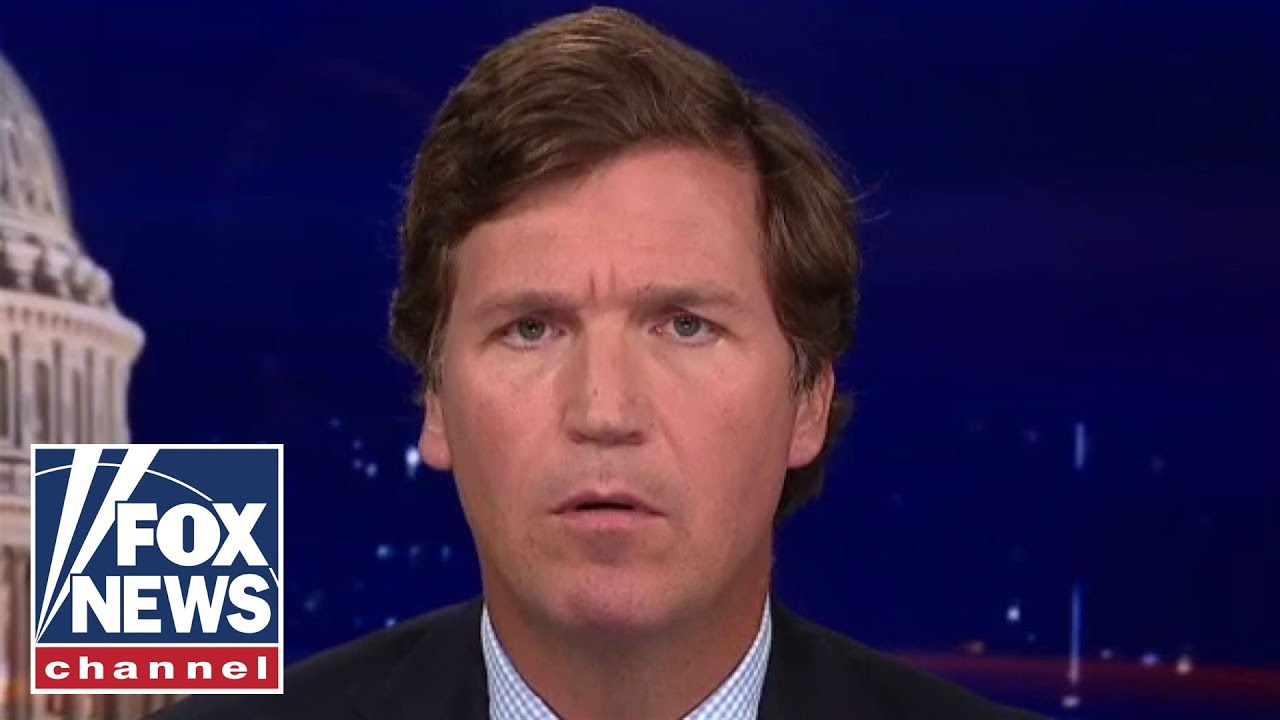 Tucker's denigration show