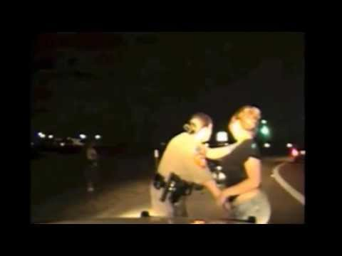 Trooper Fired & Indicted After Roadside Cavity Search in Texas (Kelley Helleson)