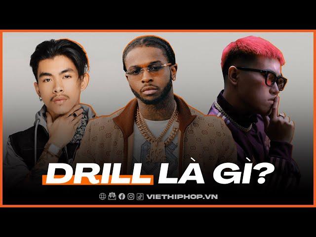 Drill là gì ? | Lịch sử và ý nghĩa