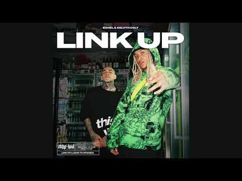 Kelvyn Colt & Ezhel - LINK UP OFFICIAL AUDIO (prod. Lucry & Suena)