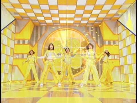 黄色5 - 黄色いお空でBOOM BOOM BOOM (Kiiroi Osora de BOOM BOOM BOOM)