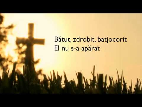 Om al durerii - Harvest Arad - negativ