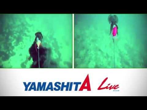 Yamashita Egi-O Q Live Squid Jig Review By MOTackle.com.au