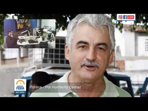 Política - Por Humberto Cedraz - 06 de agosto
