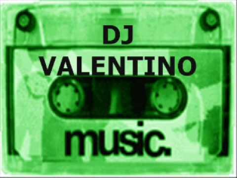 DISCO HIGH ENERGY MIX by dj valentino